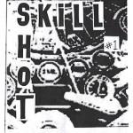 Skill Shot #1