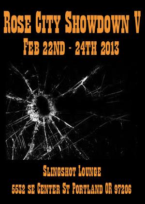 showdown-5-poster