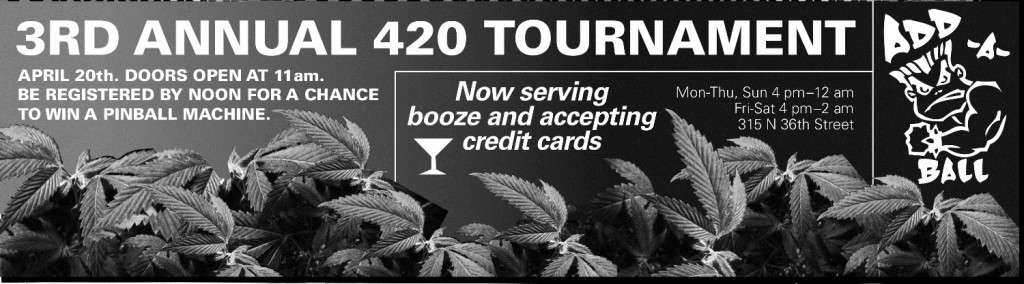420 Tournament