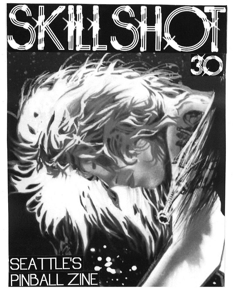 Skill Shot 30