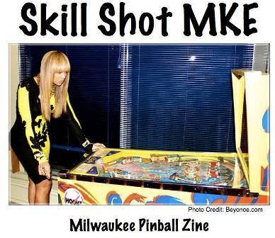 Skill Shot MKE