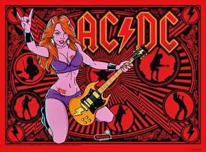 AC/DC Luci