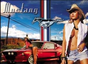 Mustang Sally translite