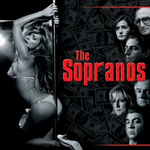 alternative The Sopranos translite detail