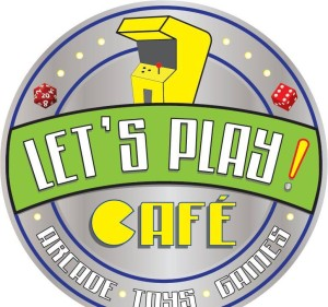 Lets Play Cafe