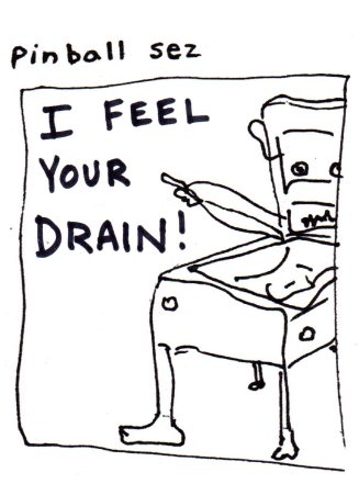 27_I Feel Your Drain