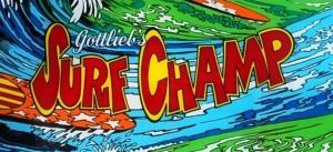 surf champ