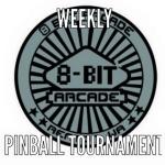 8 Bit weekly
