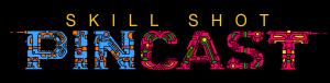 Pincast logo
