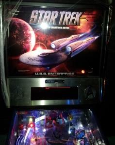 Stern Star Trek 2013