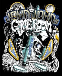 John Johns Game Room