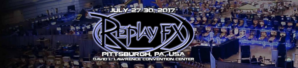 Replay FX 2017