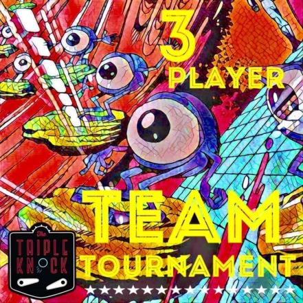 Triple Knock Team Tournament