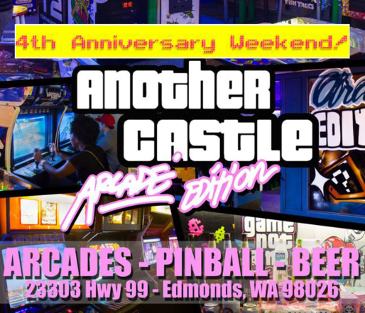 Another Castle Arcade Edition 4th