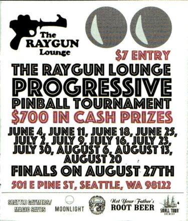 raygun progressive 2018