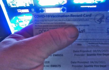 VAX CARD 2
